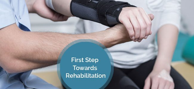 Early Postoperative Exercises: First Step Towards Rehabilitation